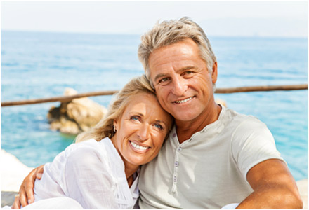 Aliso Woods dentures and partial dentures